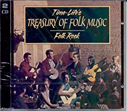 Time-Life's Treasury of Folk Music - Folk Rock