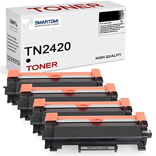 Cartuchos toner compatibles Brother HLL2350DWZX1