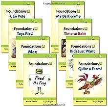 Foundations B Readers