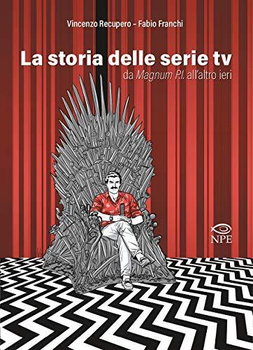La storia delle serie TV da Magnum P.I. all altro ieri