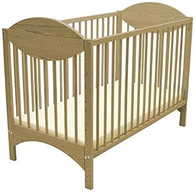 Grapi Oliver cuna cama _ Parent