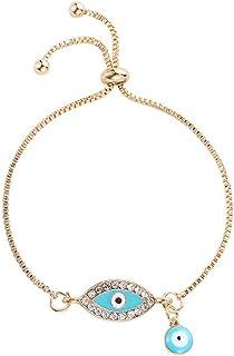 Bijoux, Montres 511 Collier Oeil De Chat Rouge Bijoux Jewel Jewellery Bijoux Fantaisie