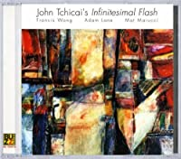 John Tchicai's Infinitesimal Flash by VARIOUS ARTISTS (2000-05-16)