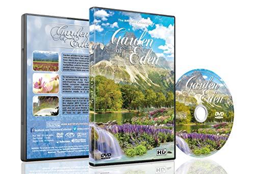 Garten Eden – Romantische Piano Musik mit atemberaubenden Naturlandschaften aus der ganzen Welt und speziell komponierter Musik des italienischen Piano und Kirchenorgel Spielers Gabriele Tosi