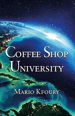 Coffee Shop University