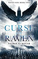 The Curse of the Raven (Raven Son)