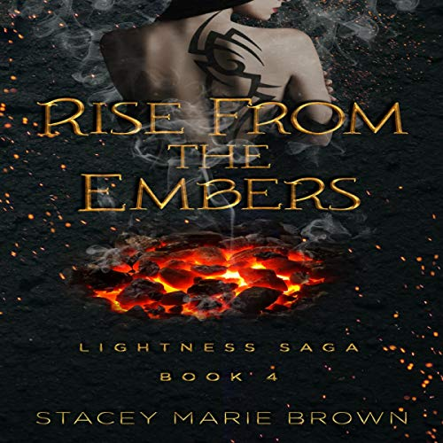 Rise from the Embers Titelbild
