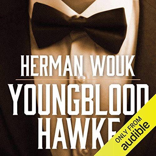 Youngblood Hawke Titelbild