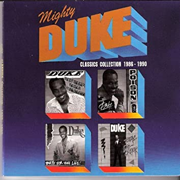 The Mighty Duke Classic Collection 1986-1990