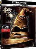 Harry Potter E La Pietra Filosofale (4K+Br)