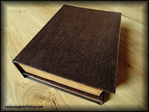 Practical Magic Amore e Incantesimi libro delle ombre (pagine vuote)