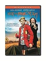 WHERE THE BUFFALO ROAM (北米版)(リージョンコード1)[DVD][Import]