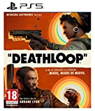 Deathloop Playstation 5 - Edición Exclusiva Amazon