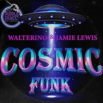 Cosmic Funk (The Dukes Main Mix)