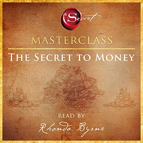 The Secret to Money Masterclass