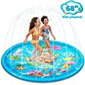 "Revorit 68"" Splash Pad for Kids"