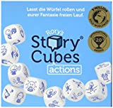 Story Cubes actions [Import allemand]