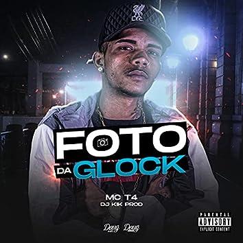 Foto da Glock