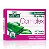Aloe Pura - Gentle Action Complex 60 Tablets