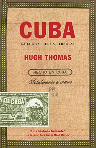 Download Cuba: La lucha por la libertad 0345804244