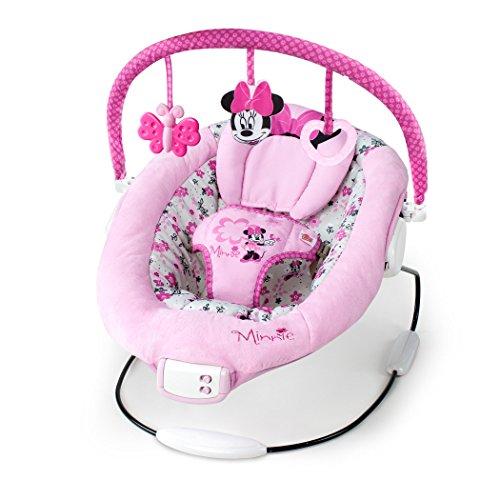 La mejor silla mecedora para bebé Disney: Disney Baby 60578