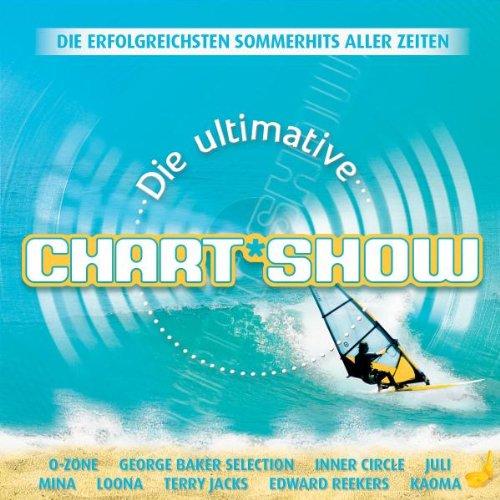 Die Ultimative Chartshow - Die erfolgreichsten Sommerhits aller Zeiten