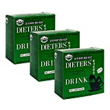 Best Chinese Green Teas - Uncle Lee's Dieters Tea for Weight Loss Review