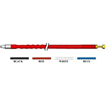Firestik (FS-3BK) Black 3' 650W Tunable Tip CB Antenna