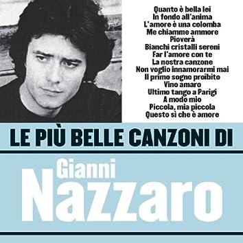 Le più belle canzoni di Gianni Nazzaro