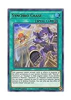 遊戯王 英語版 LED6-EN026 Synchro Chase シンクロ・チェイス (ウルトラレア) 1st Edition