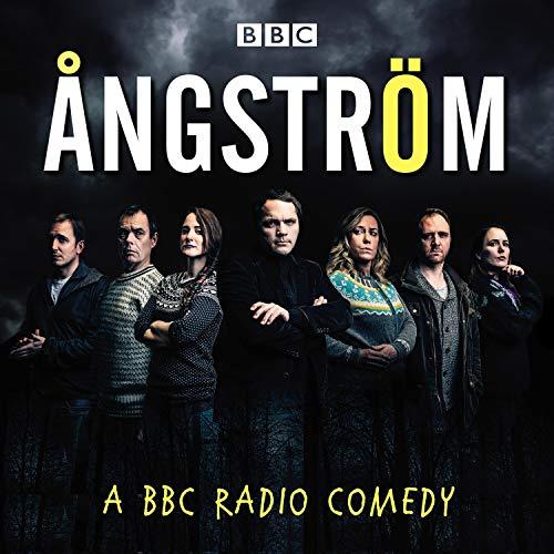 Ångström cover art