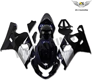 2005 suzuki gsxr 600 fairings