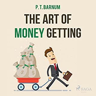 Page de couverture de The Art of Money Getting