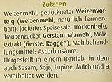 Bielmeier-Küchenmeister Brotbackmischung Ciabatta, 15er Pack (15 x 500g) - 5