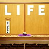 LIFE (初回限定盤)(DVD付)