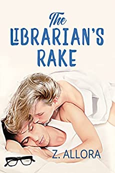 The Librarian's Rake by [Z. Allora]