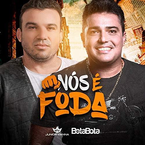 Forró do Bota Bota feat. Junior Vianna