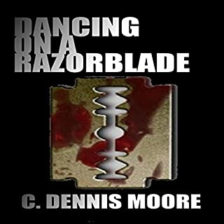 Dancing on a Razorblade cover art