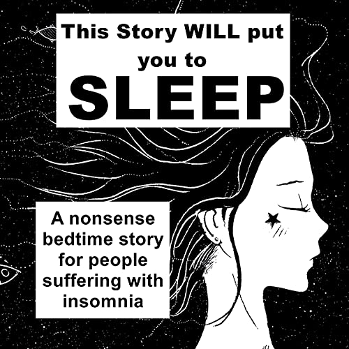 This Story Will Put You to Sleep cover art