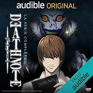 Couverture de Death Note. La série complète
