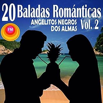 20 Baladas Románticas