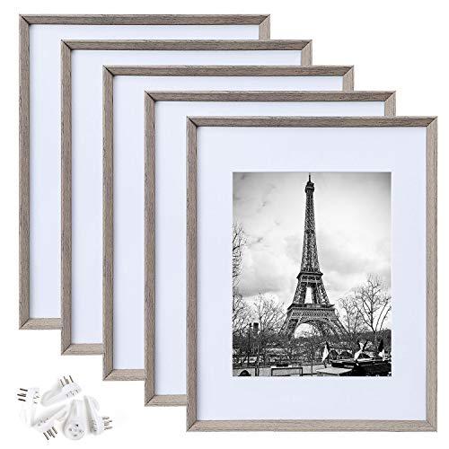 11 x 14 frame with mat - 9