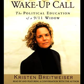 Wake-Up Call audiobook cover art