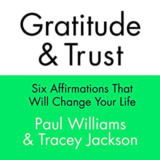 Gratitude and Trust audiobook cover art