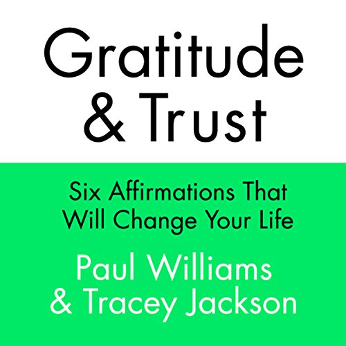 Gratitude and Trust  By  cover art