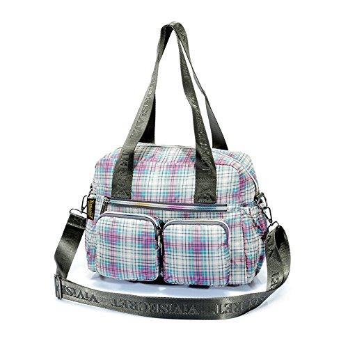 Sincere® Fashion Mobile Messenger sac / épaule / sac étanche Loisirs-4