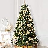 LIFEFAIR 7 FT Christmas Tree with...