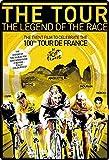 Cartel de metal 20 x 30 cm, diseño del Tour de Francia 100 Legend Bike, retro, nostálgico