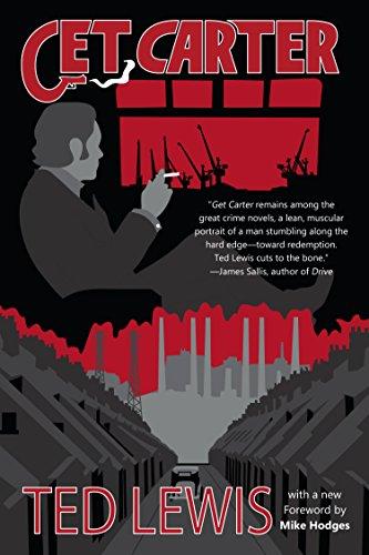 Get Carter (Jack Carter Trilogy Book 1) (English Edition)
