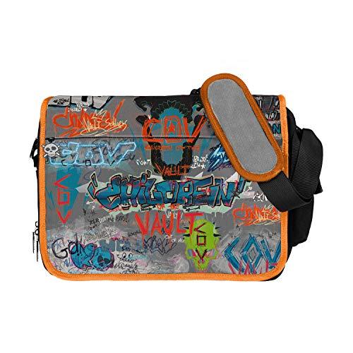 Borderlands 3 Messenger Bag